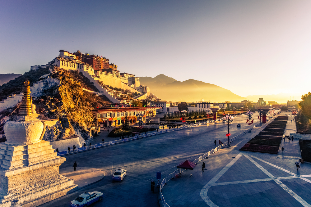 TheMerkle_Tibet Hydroelectric Bitcoin mining