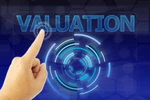 TheMekrle_Bitfinex Valuation
