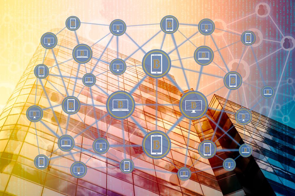 TheMerkle_Blockchain Synechron Finance