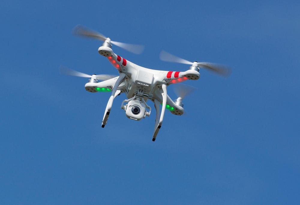 TheMerkle_Sweden Video Drones
