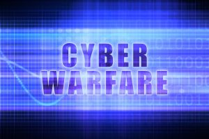 TheMerkle_Cyber Warfare