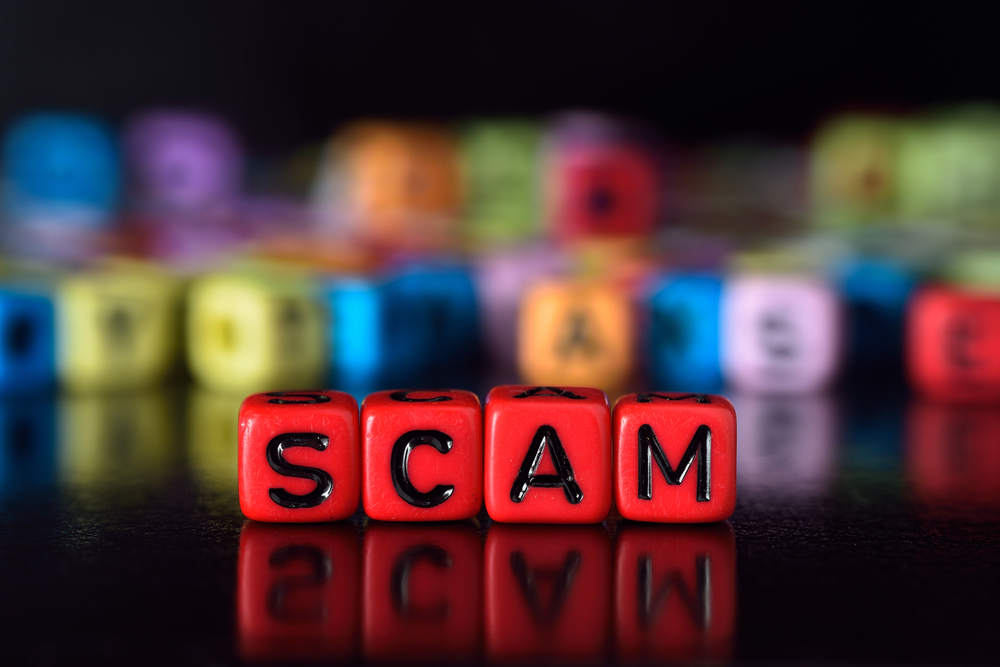 TheMerkle_Bitcoin Scam Site UfoMiners