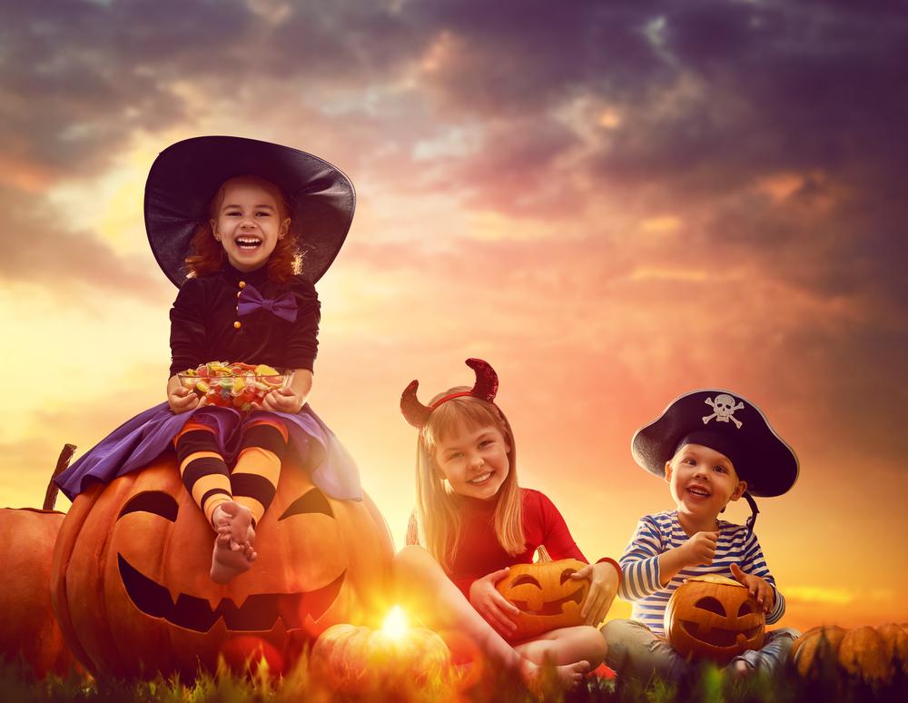 TheMerkle_Halloween Candy Money