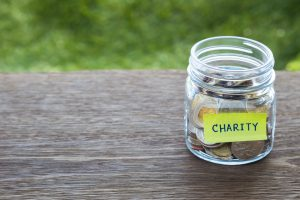 TheMerkle_Charity Donation Contactless