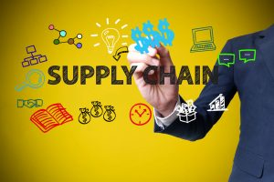 TheMerkle_Supply Chain Blockchain