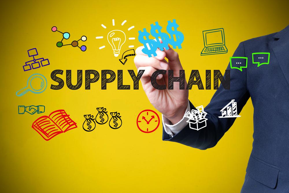 TheMerkle_Supply Chain Blockchain