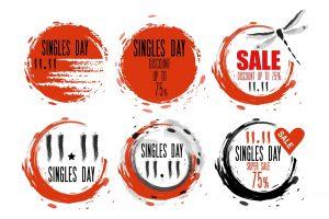 TheMekrle_Singles Day Bitcoin Shopping