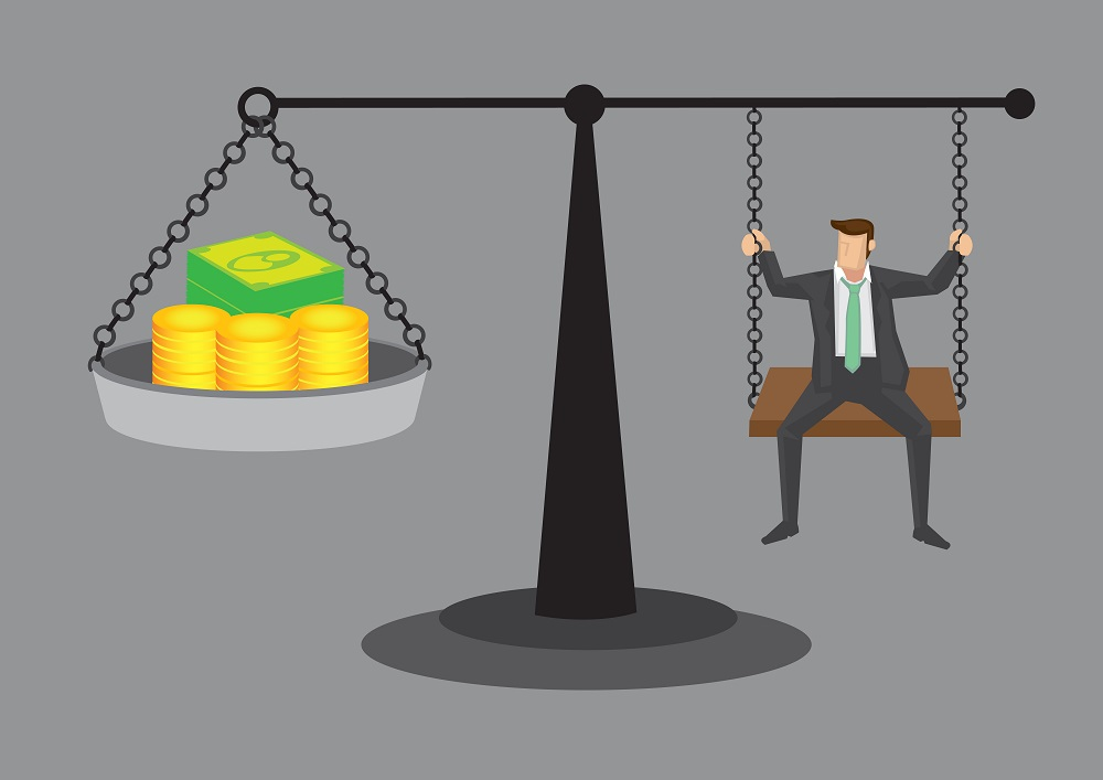 TheMerkle_Venezuela Weighing Money