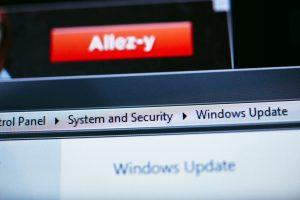TheMerkle_healthcare Windows Upgrade