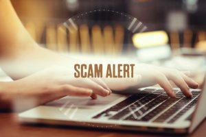 TheMerkle_Scam Alert Sky-BTC