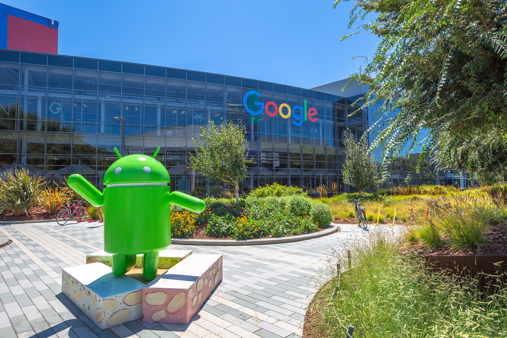TheMerkle_Gooligan Android Malware
