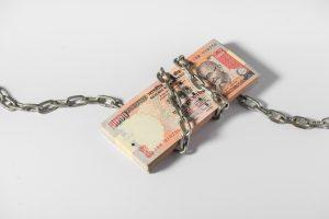 TheMerkle_India Demonetization Bitcoin