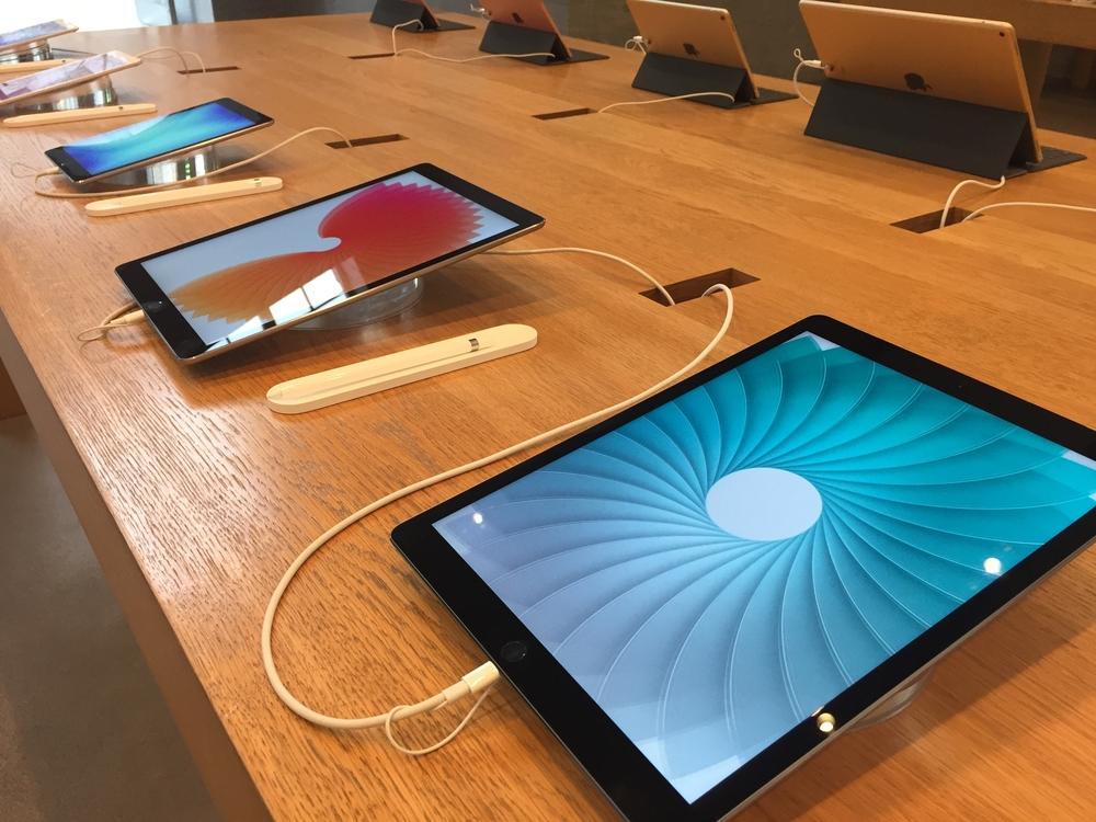 TheMerkle_iPad iOS Actiivation Lock