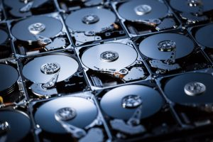 TheMerkle_Destroying Hard Drive