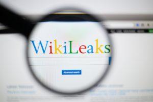 TheMerkle-WikiLeaks Bitcoin Blockchain