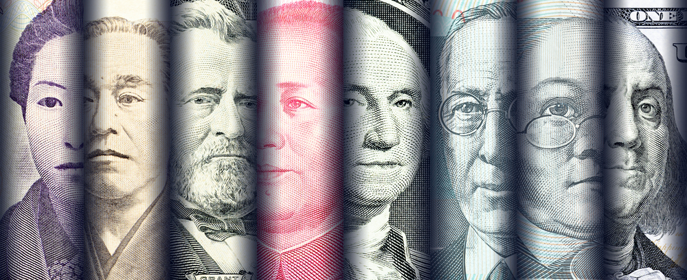 TheMerkle_Foreign Reserve Currencies Bitcoin