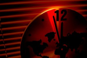 TheMerkle_Tech Doomsday Clock