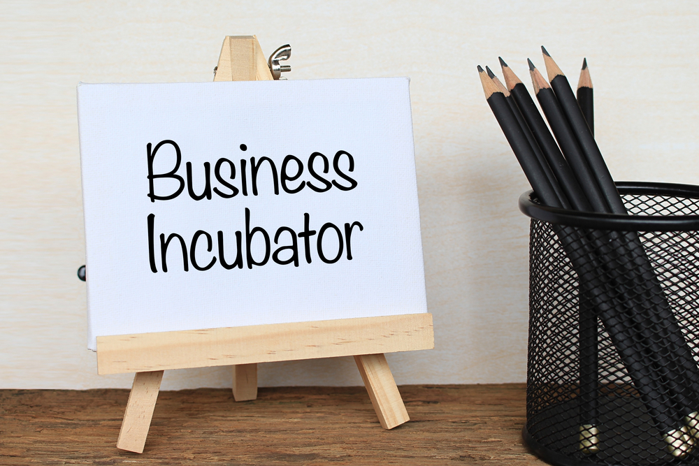 top bitcoin incubators