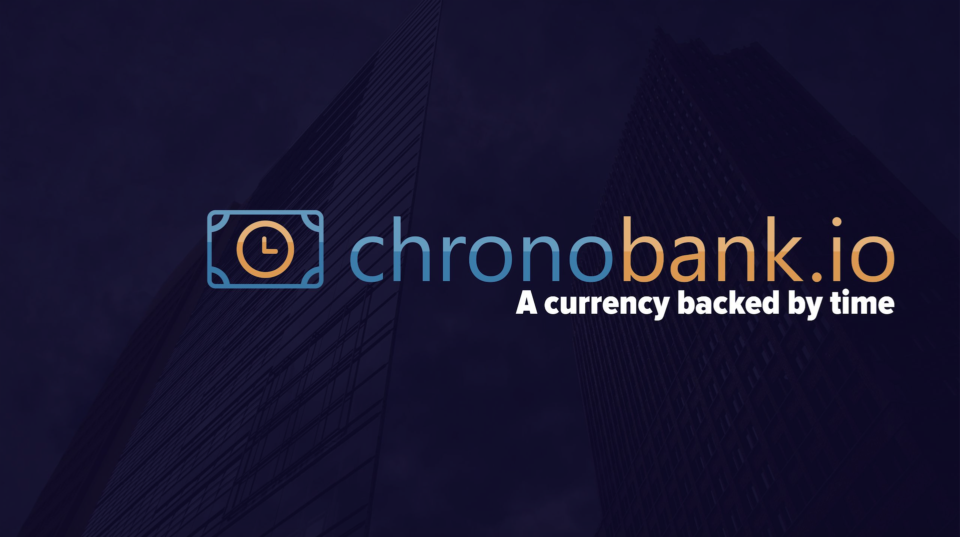 TheMerkle_What is Chronobank