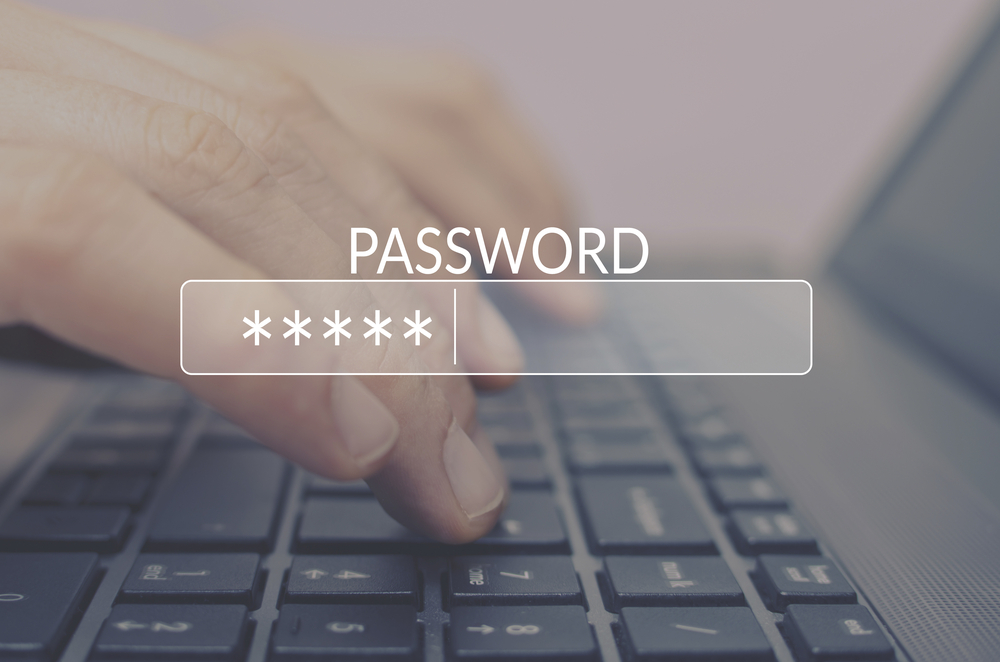 hal finney password change