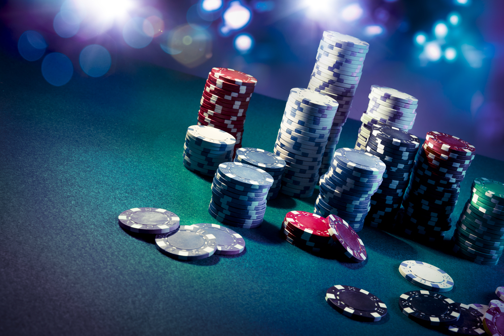 safety tips online gambling