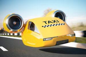 TheMerkle_Dubai Drone Taxi