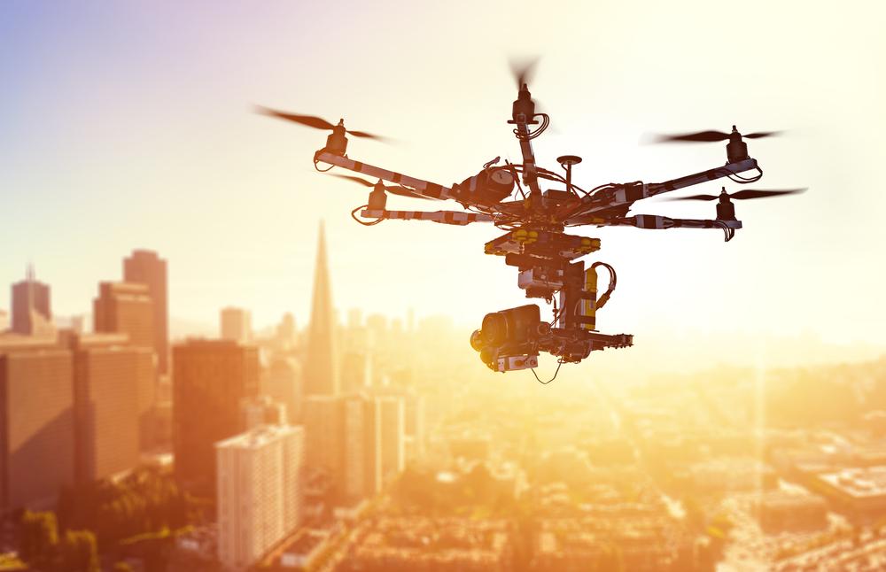 TheMerkle_Enterprises Drones