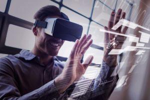 TheMerkle_Virtual Reality