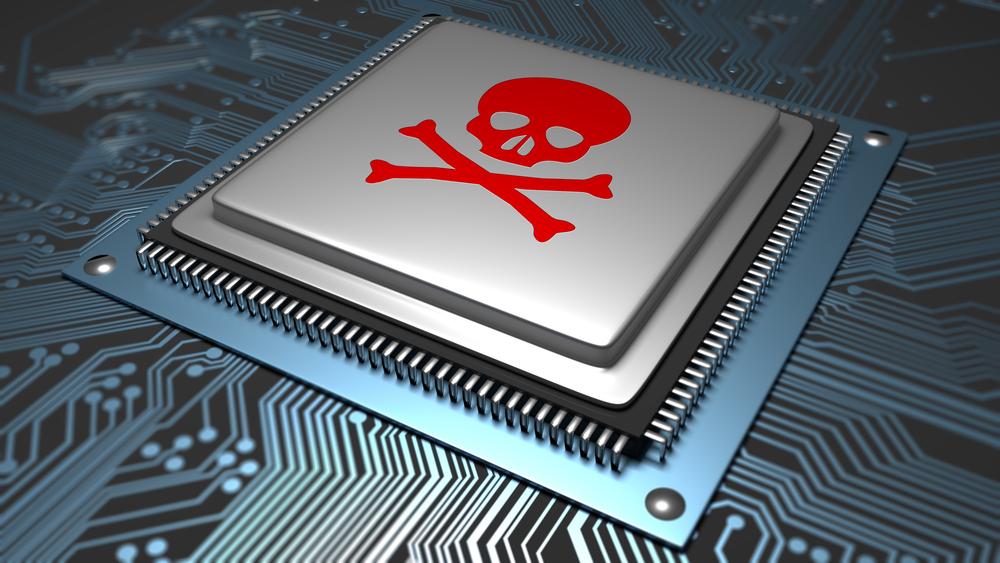 TheMerkle_Malware Infections