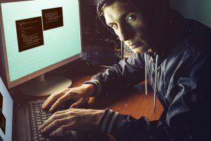 TheMerkle_Necurs Botnet Malware DDoS