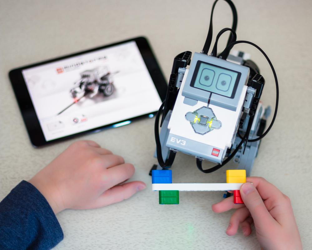 TheMerkle_Robotics Education