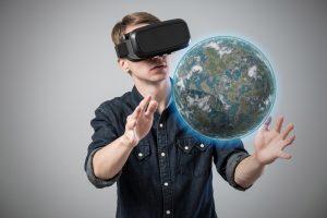 TheMerkle_Virtual Reality Senses