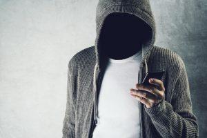 smart phone thief identified