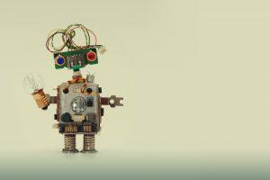 teach robot a skill