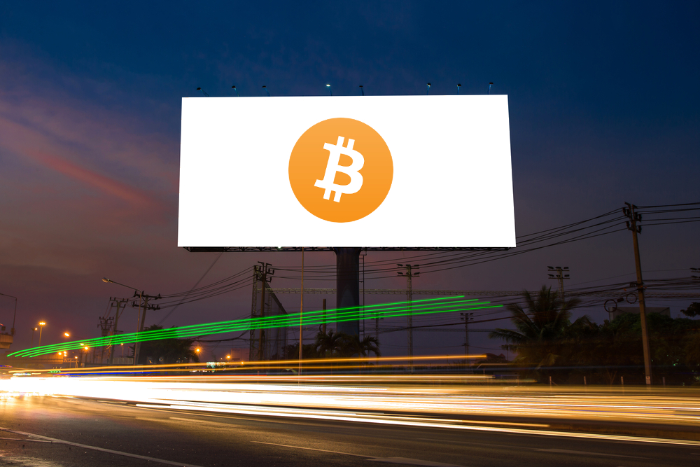 bitcoin advertising networks