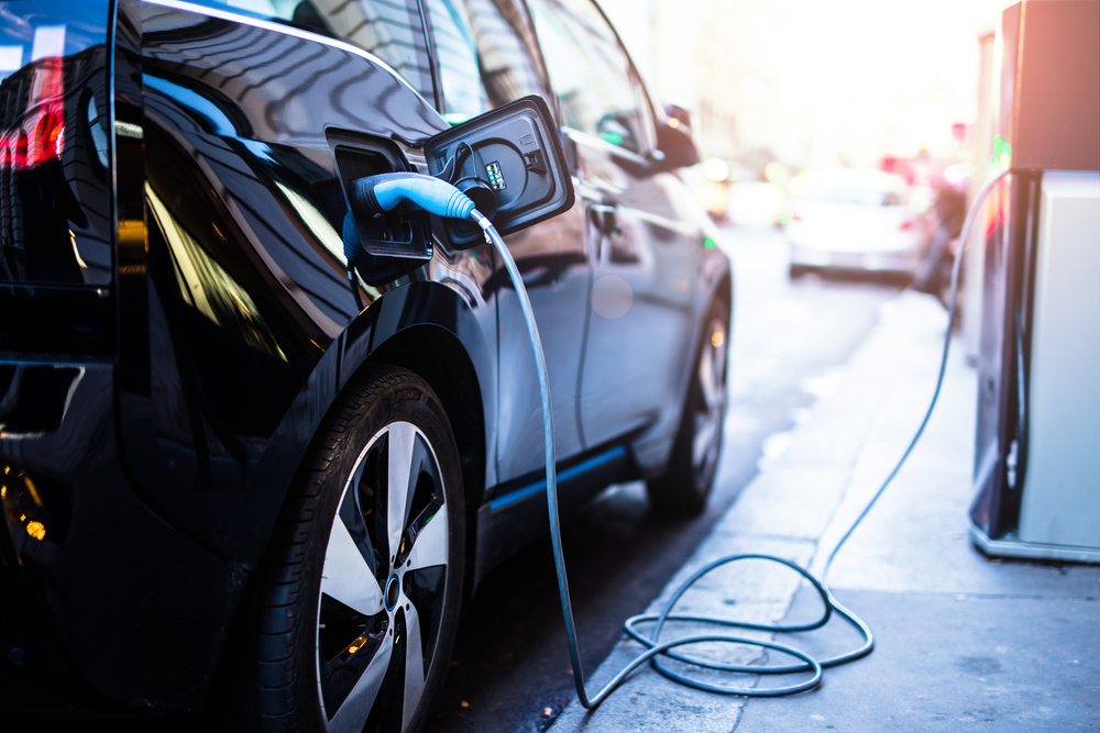 cities electric vehicles