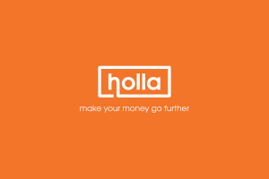 hollapay logo