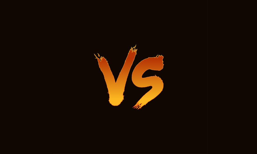 proof of vs