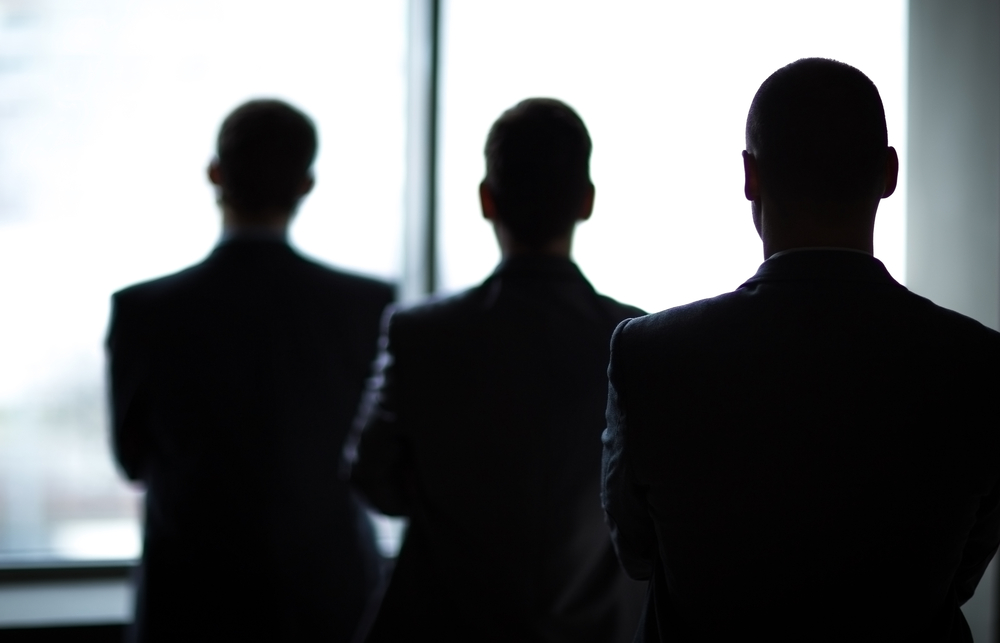psycopathic executives