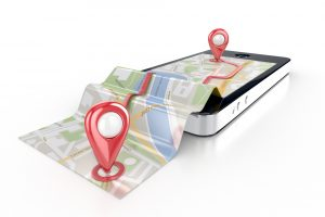 TheMerkle Mobile Device Tracking