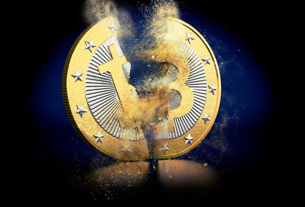 TheMerkle Bitfinex Chain Split Tokens