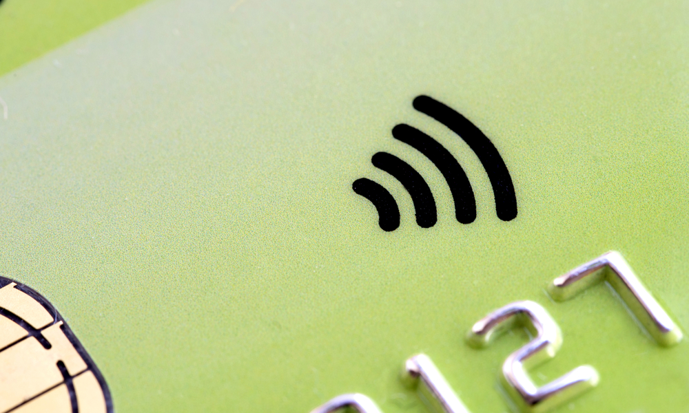 TheMerkle Wearables Contactless Payments