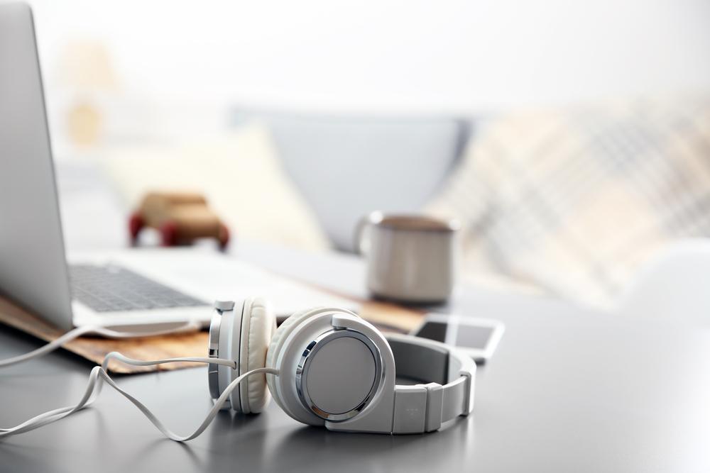 TheMerkle Exploding Wireless Headphones
