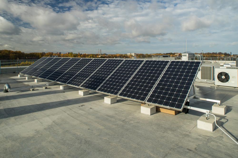 TheMerkle US Businesses Solar Power