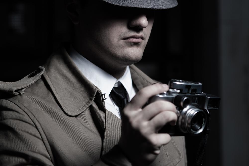TheMerkle Spy Tools