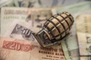 TheMerkle Terrorist Financing