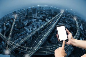 TheMerkle Smart City Advantages