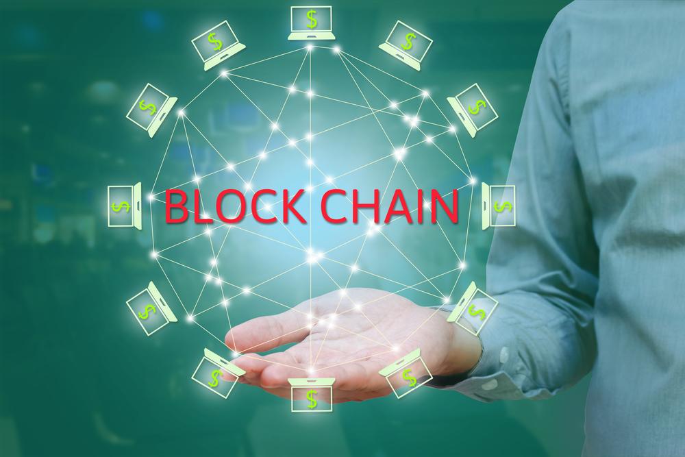 TheMerkle Blockchain DLT