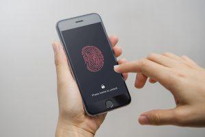 TheMerkle US Government Data Extraction Locked Phone