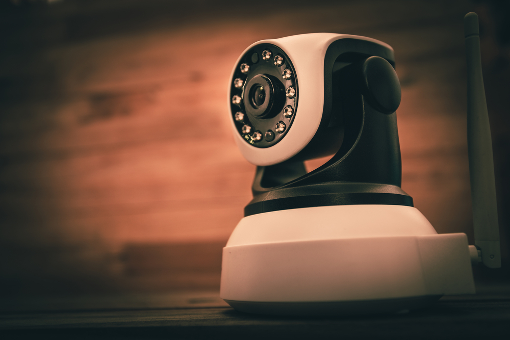 TheMerkle IP Cameras Botnet